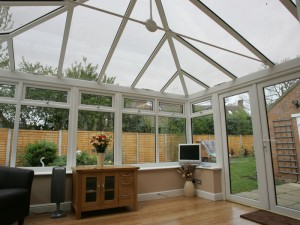 Conservatory in Maidstone Kent