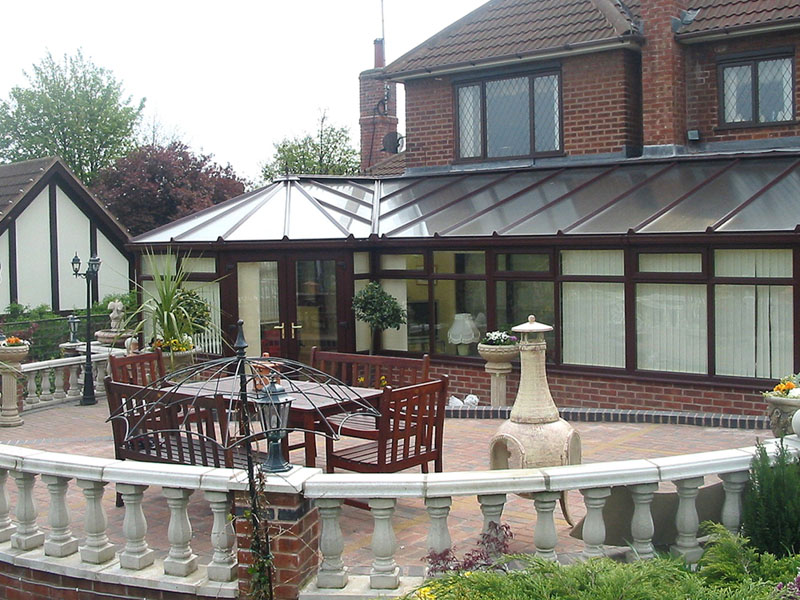 Conservatories In Maidstone Kent From Southern Glass