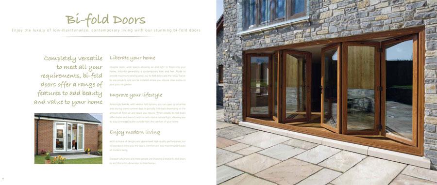 French Doors Patio Doors Bi Fold Doors In Maidstone Kent