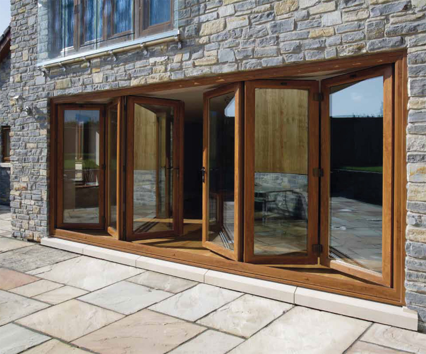 Bi Fold Doors Kent. & French Doors Patio Doors + Bi-Fold Doors in Maidstone Kent ...