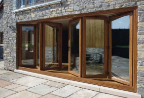 Bi-Fold, French & Patio Doors