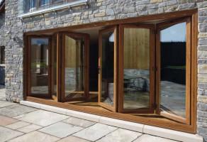 Bi-Fold, French & Patio Doors