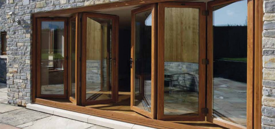 Bi Fold Doors Kent