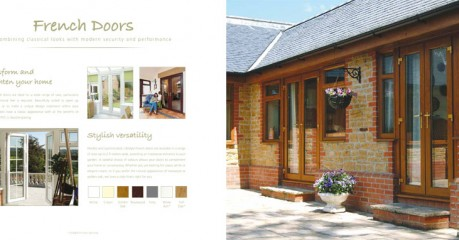 French Doors Example Pic