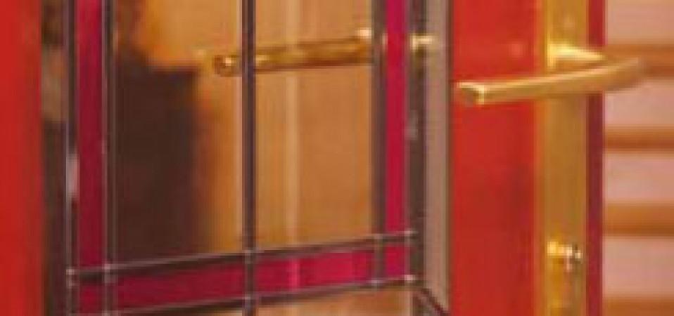 PVCu Doors Kent UPVC